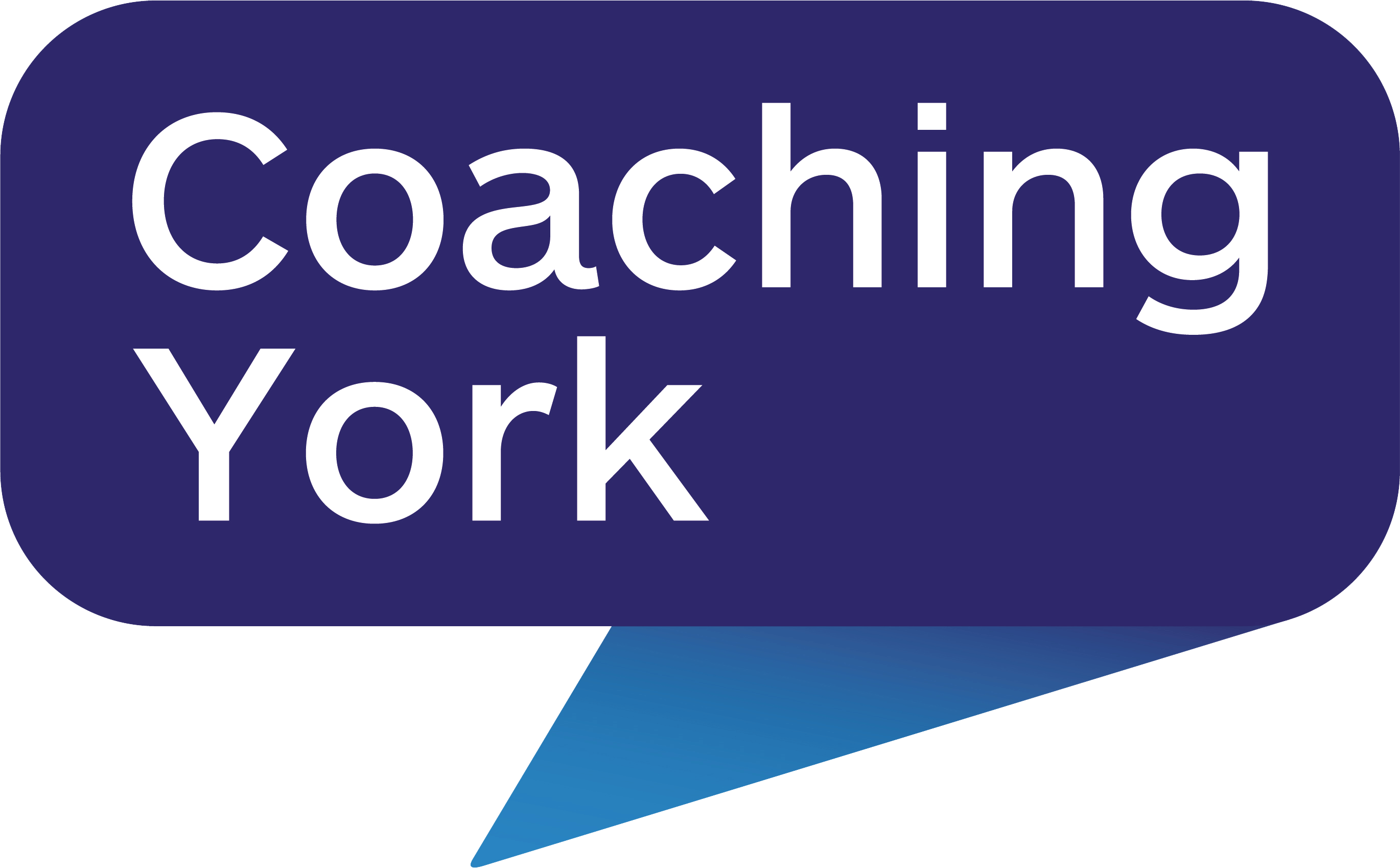 Coaching York Logo